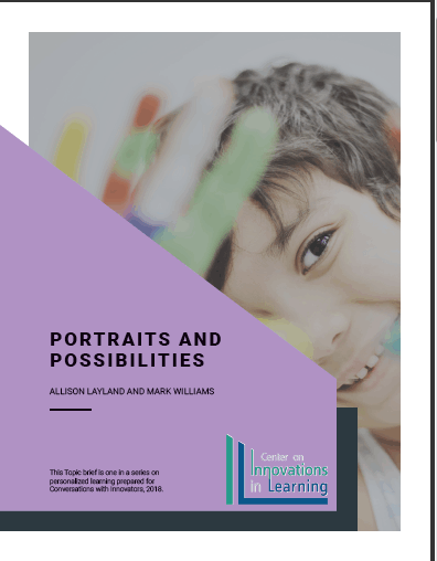Portraits and Possibilities Document