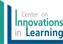 Center on Innovations in Learning Logo